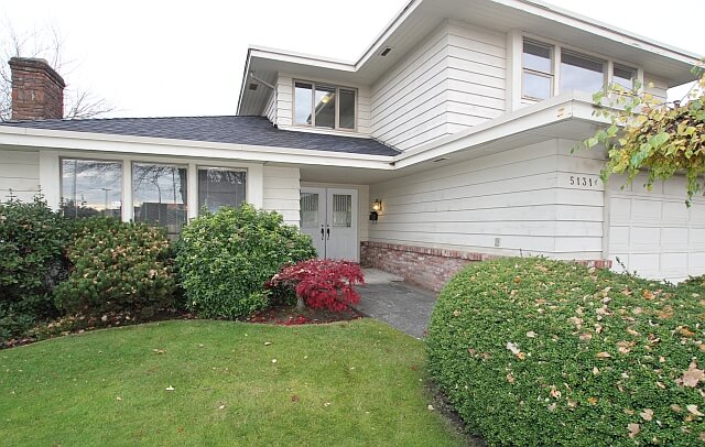 [FOR RENT] A MUST-SEE single house in BEAUTIFUL and QUIET Steveston, Richmond