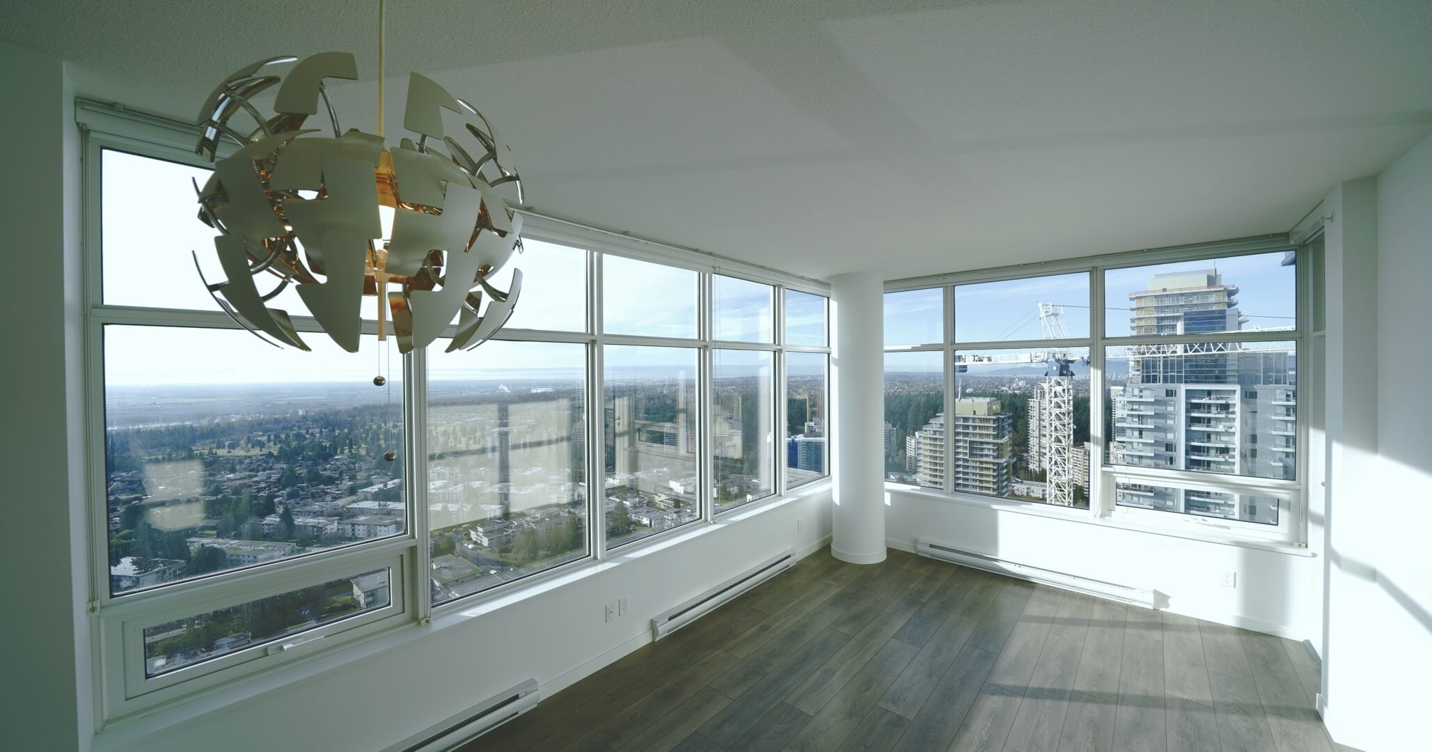 [NEW PRICE FOR RENT]#3907 6461 Telford Ave, Burnaby (Metroplace), 2Bedroom+2Bath (906Ft+Balcony)