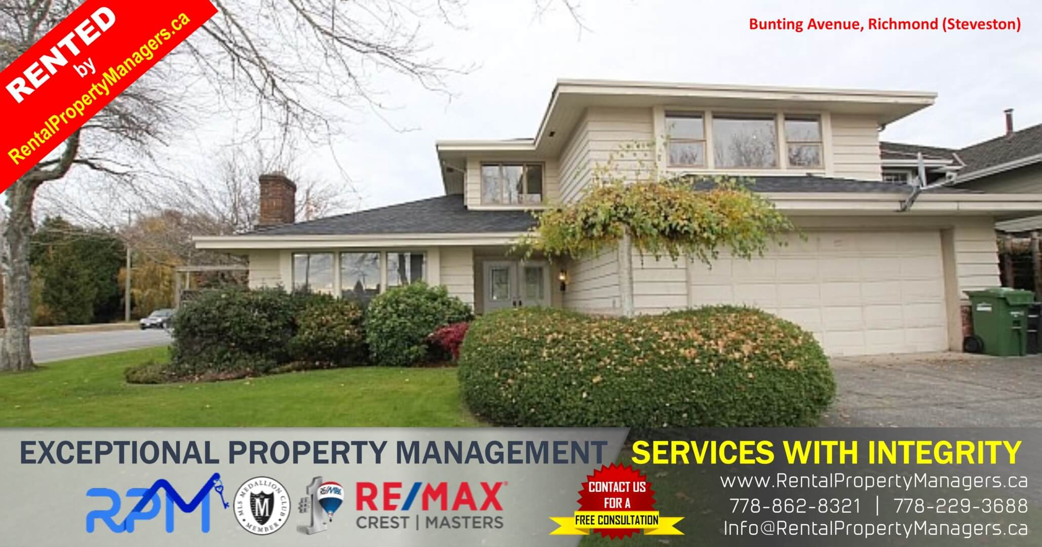 RPM-Exceptional Vancouver Rental Property Management Services in Greater Vancouver