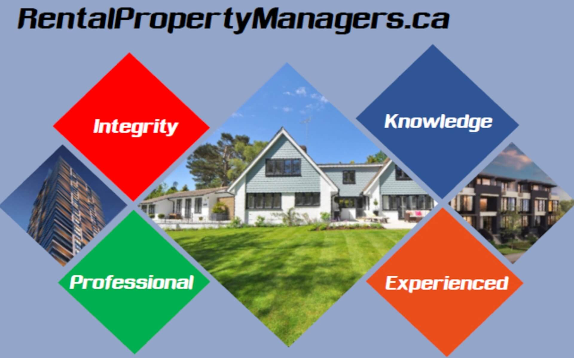 How do landlord or tenant decide on a Rental property manager?