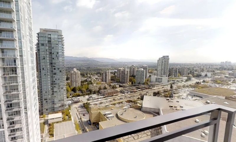 #2xxx-6098 Station St. Burnaby(Station Sq. II), 1 Bedroom Bedrooms, ,1 BathroomBathrooms,Condo,Rented and Being Managed,Station Square 2,#2xxx-6098 Station St. Burnaby(Station Sq. II),1017
