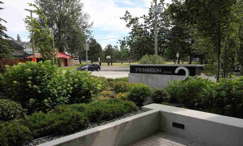 #2xxx-570 Emerson Street, Coquitlam (Uptown2), 2 Bedrooms Bedrooms, ,1 BathroomBathrooms,Condo,Rented and Being Managed,#2xxx-570 Emerson Street, Coquitlam (Uptown2),1022