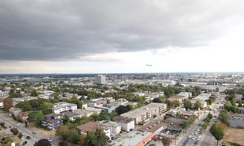 #2xxx-8555 Granville St., Vancouver Marpole, 1 Bedroom Bedrooms, ,1 BathroomBathrooms,Condo,Rented and Being Managed,Granville At 70th,#2xxx-8555 Granville St., Vancouver Marpole,1026