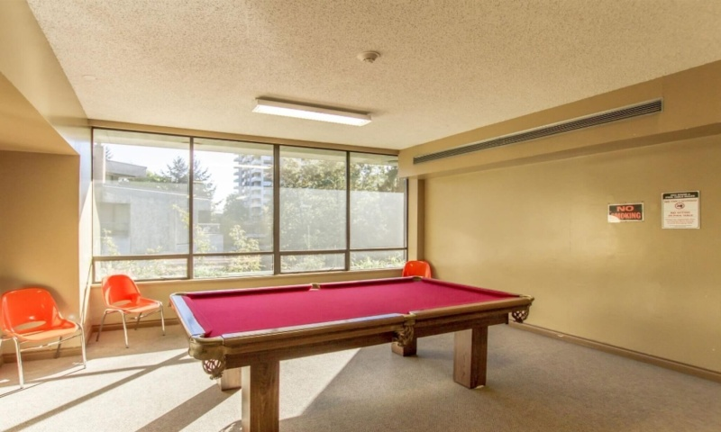 #1603-3980 Carrigan Court, Burnaby, 2 Bedrooms Bedrooms, ,1.5 BathroomsBathrooms,Condo,For Rent,Discovery Place,#1603-3980 Carrigan Court, Burnaby,1036