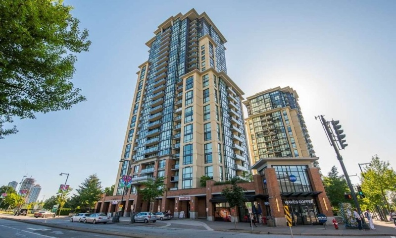 1xxx-10777 University Drive, Surrey, 1 Bedroom Bedrooms, ,1 BathroomBathrooms,Condo,Rented and Being Managed,1xxx-10777 University Drive, Surrey,1055