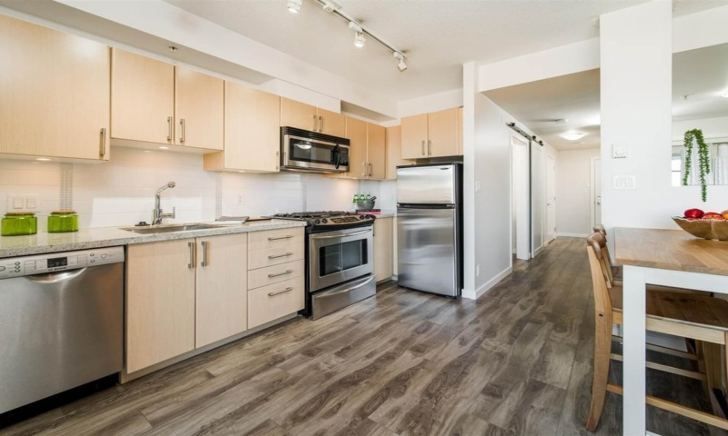2xx-1068 West Broadway, Vancouver, 1 Bedroom Bedrooms, ,1 BathroomBathrooms,Condo,Rented and Being Managed,2xx-1068 West Broadway, Vancouver,1057