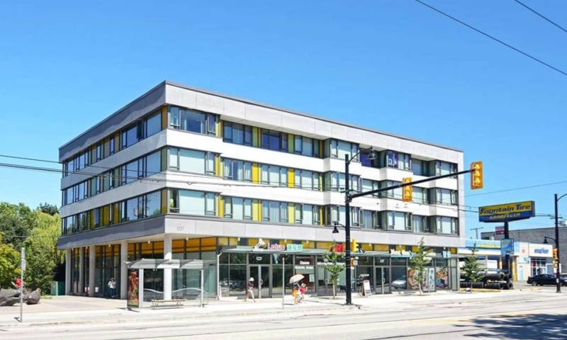 5xx-2711 Kingsway, Vancouver, 1 Bedroom Bedrooms, ,1 BathroomBathrooms,Condo,Rented and Being Managed,5xx-2711 Kingsway, Vancouver,1058