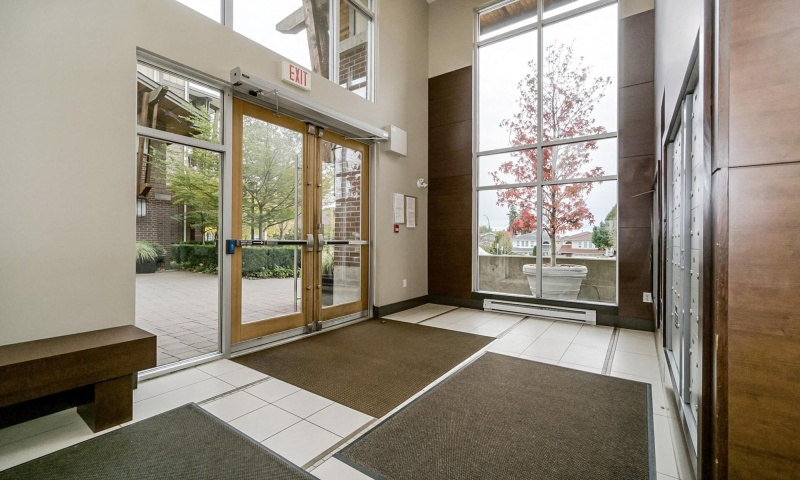 #xxx-5885 Irmin Street, Burnaby, 2 Bedrooms Bedrooms, ,2 BathroomsBathrooms,Townhouse,Rented and Being Managed,Macpherson Walk,#xxx-5885 Irmin Street, Burnaby,1063