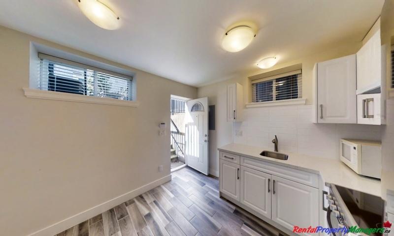 3xxx Parker Street, Vancouver, 2 Bedrooms Bedrooms, ,1 BathroomBathrooms,Basement,Rented and Being Managed,3xxx Parker Street, Vancouver,1065